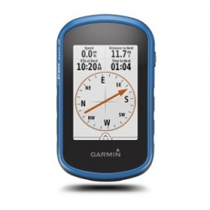 Garmin eTrex Touch 25 με Topo Drive Hellas