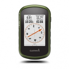 Garmin eTrex Touch 35 με Topo Drive Hellas