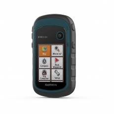 Garmin eTrex 22x Topo Active Europe + ΕΓΣΑ87