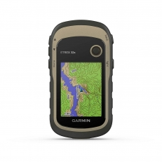 Garmin eTrex 32x Topo Active Europe + ΕΓΣΑ87