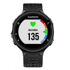 Garmin Forerunner 235 Black/Grey