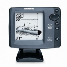 Humminbird 727 Gps Ready