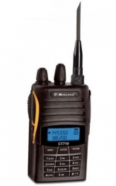 Midland CT-710 Φορητός dual band πομποδέκτης VHF/UHF