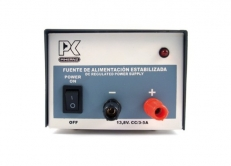 PK PC-1324 Stabilized DC Power Supply