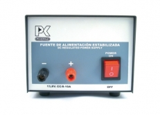 PK PC-1326 Stabilized DC Power Supply