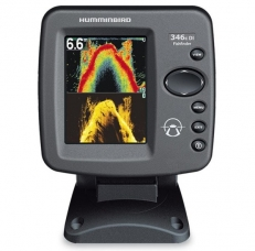 Humminbird 346cx DI