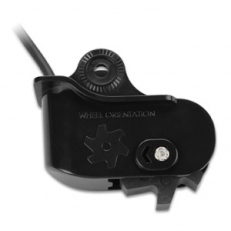 Garmin Speed sensor, 8-pin, Plastic, Transom mount