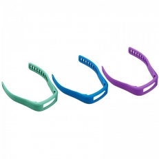 Garmin vivofit Bands (Purple - Teal - Blue) small