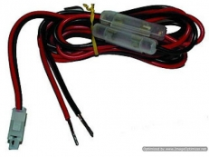 MFJ-5512 DC Cable for VHF radios