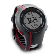 Garmin Forerunner 110 mens Red Bundle (χωρίς heart rate)
