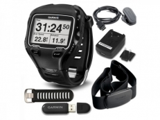 Garmin Forerunner 910XT Heart Rate