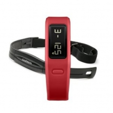 Garmin vivofit red Bundle